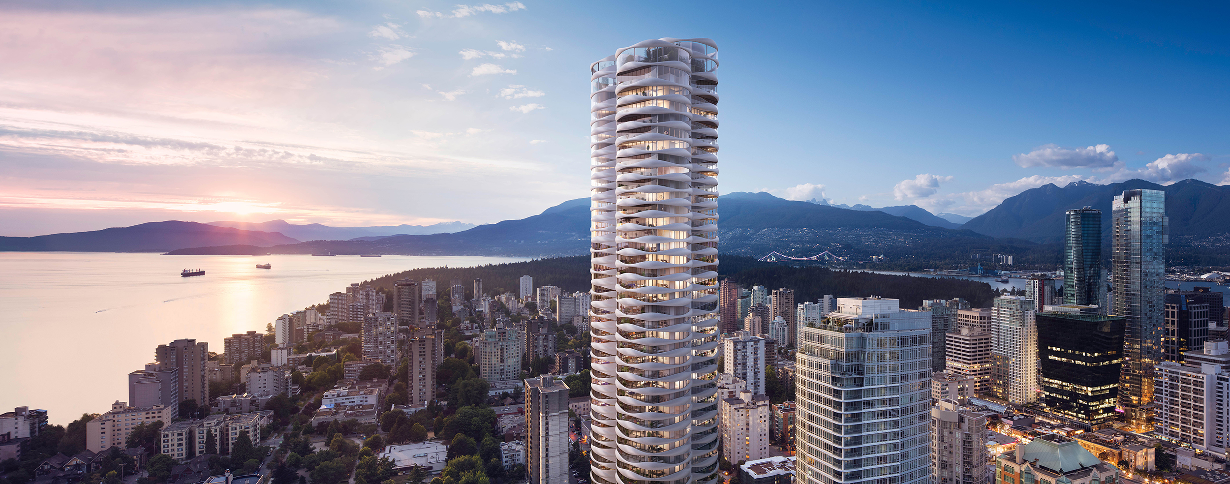 The Butterfly by Westbank, New Condo Development in Vancouver