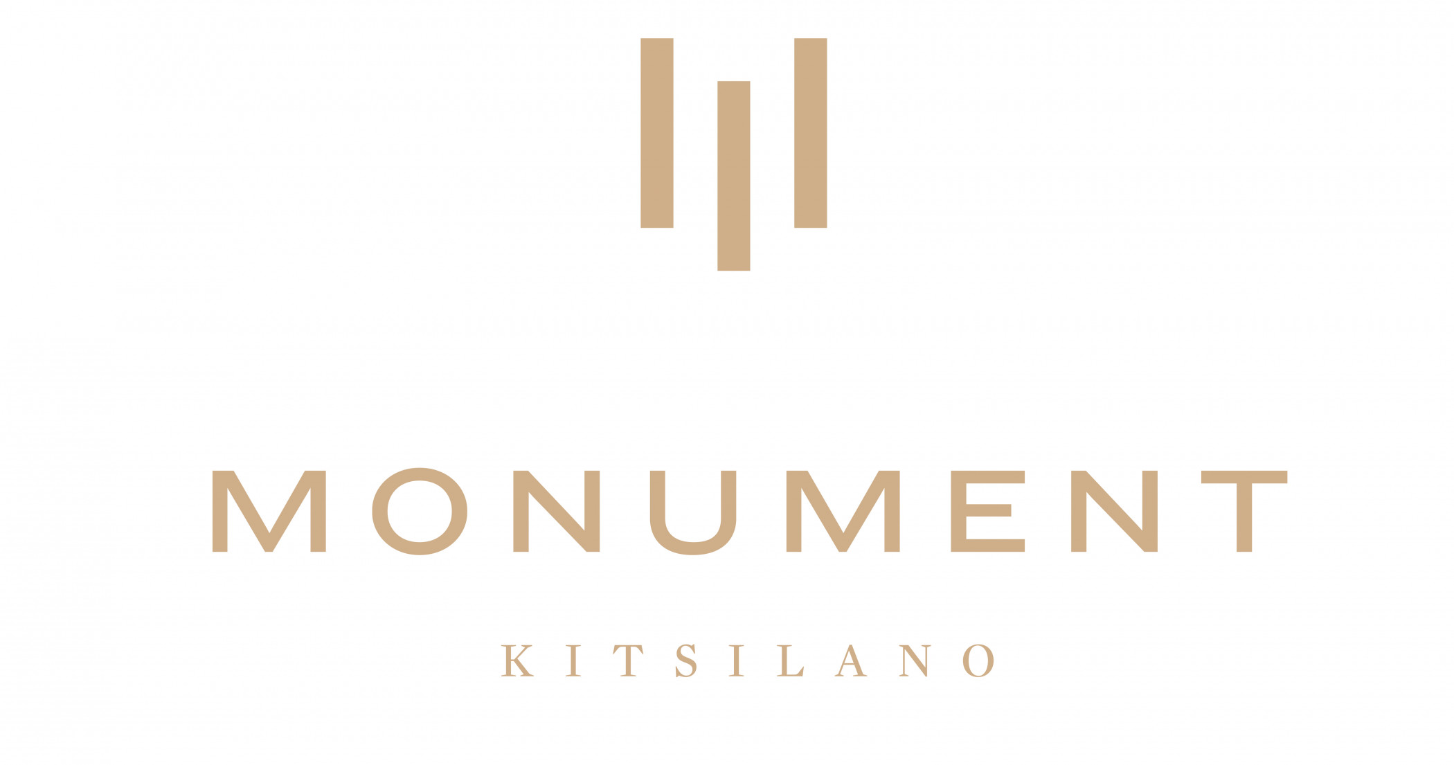 Monument Kitsilano logo, new condos and townhomes for sale soon in Kitsilano