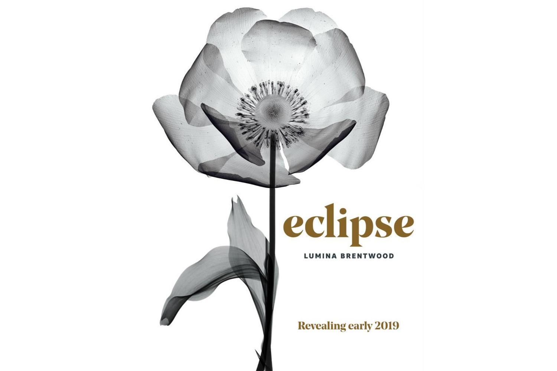 Eclipse at Lumina Brentwood Burnaby Centre Condo Presale 2019 Logo