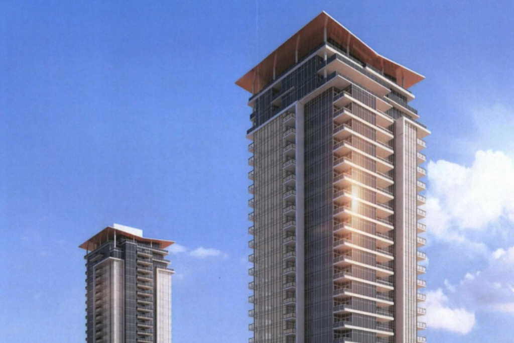 The Heights on Austin Coquitlam condo presale Canada Towers