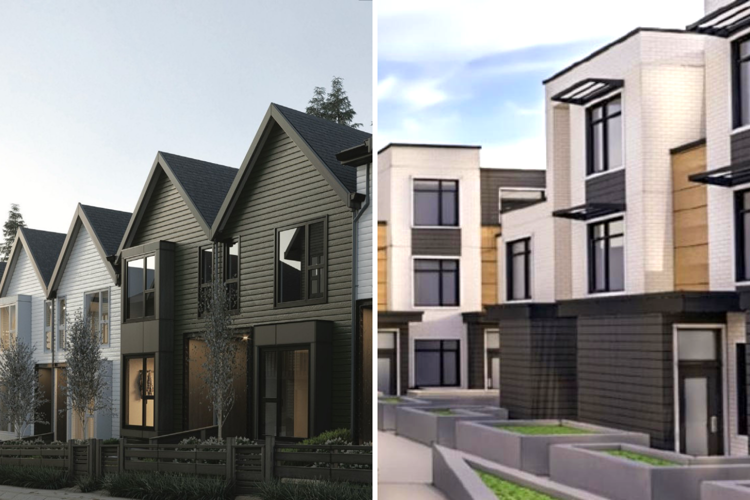 Nest Presales West Coquitlam New Development Townhome Presale